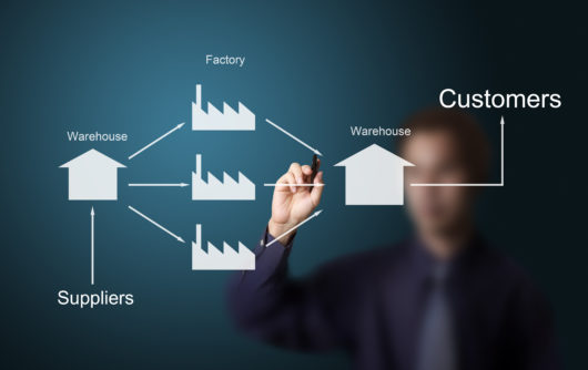 Masterclass in supply chain management