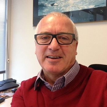 Pieter Note - Trainer IFBD