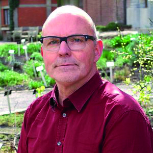 Rudi Baert