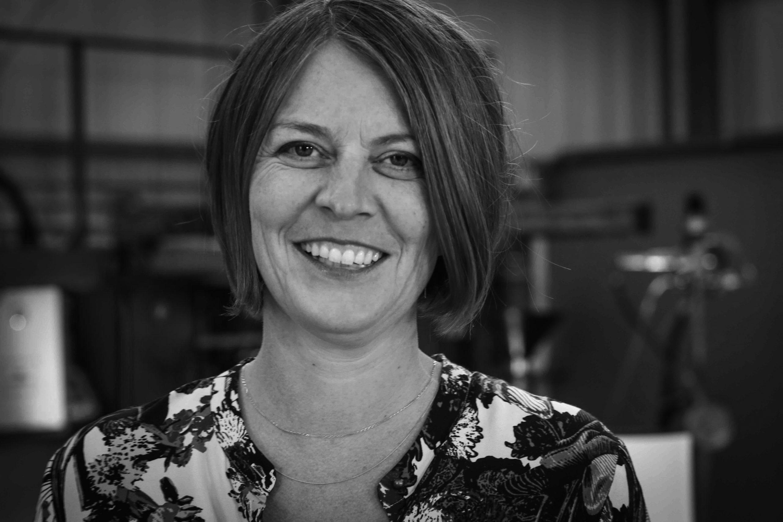 Tamara Lenaerts - Trainer IFBD
