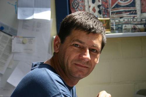 Willy Vandenbrande - Trainer IFBD