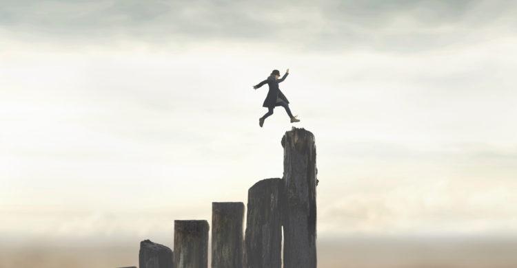 Some leaders are born women – Vrouwen op de werkvloer