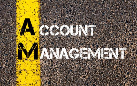 Strategisch account management