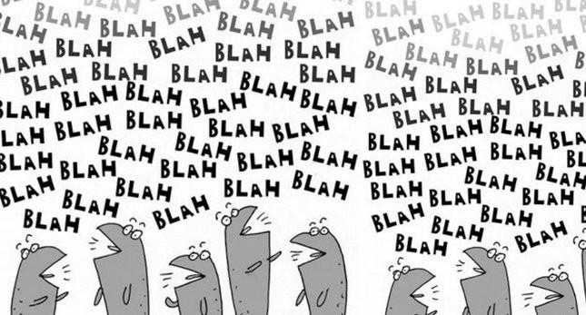 Tenenkrommend kantoorjargon: horrortaal op de werkvloer (deel 1)