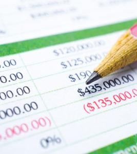 Excel voor inkopers