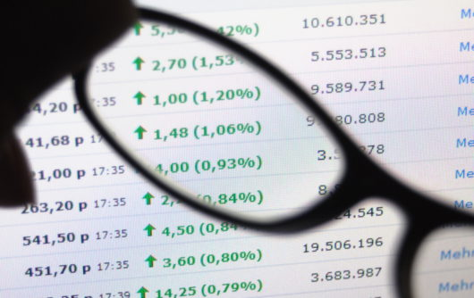 Excel voor HR analytics