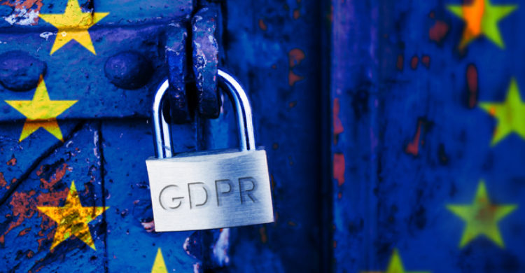 GDPR – Privacy versus Piracy ???