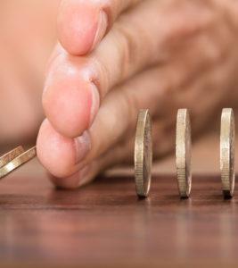 Klanten in financiële problemen