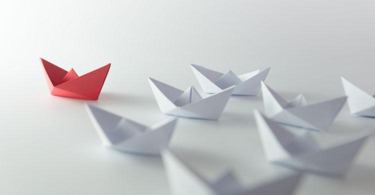 De 10 mythes van leiding geven aan managers