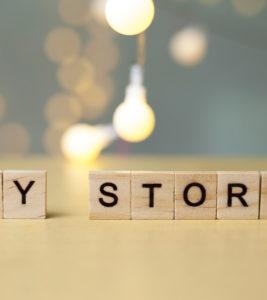 Prezi als presentatietool bij storytelling