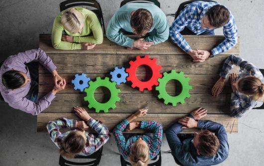 Développer une communication efficace avec son équipe et sa hiérarchie