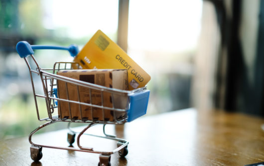 Retail & food logistics