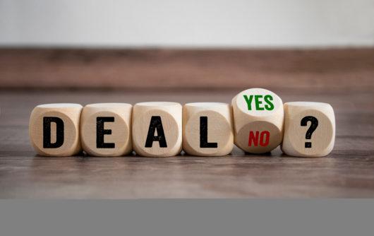 Voeren van sociale onderhandelingen