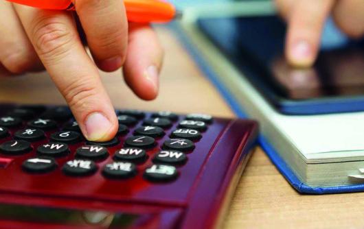 Budgétisation des frais de personnel