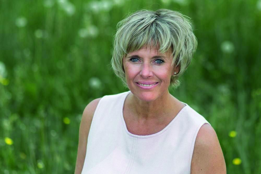 Sabine Tobback