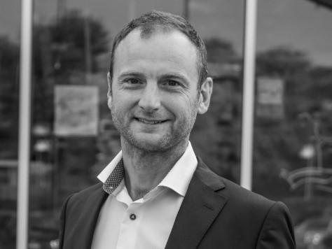 Bram Vaerewyck - Trainer IFBD