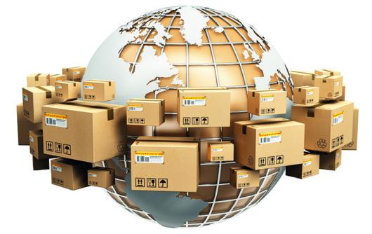 Bouw een Export Business