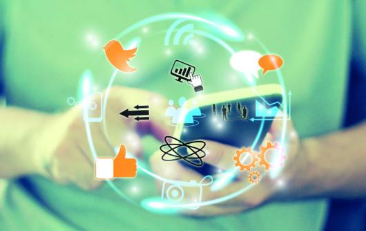 Sociale media voor HR